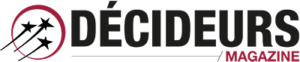 Logo décideur